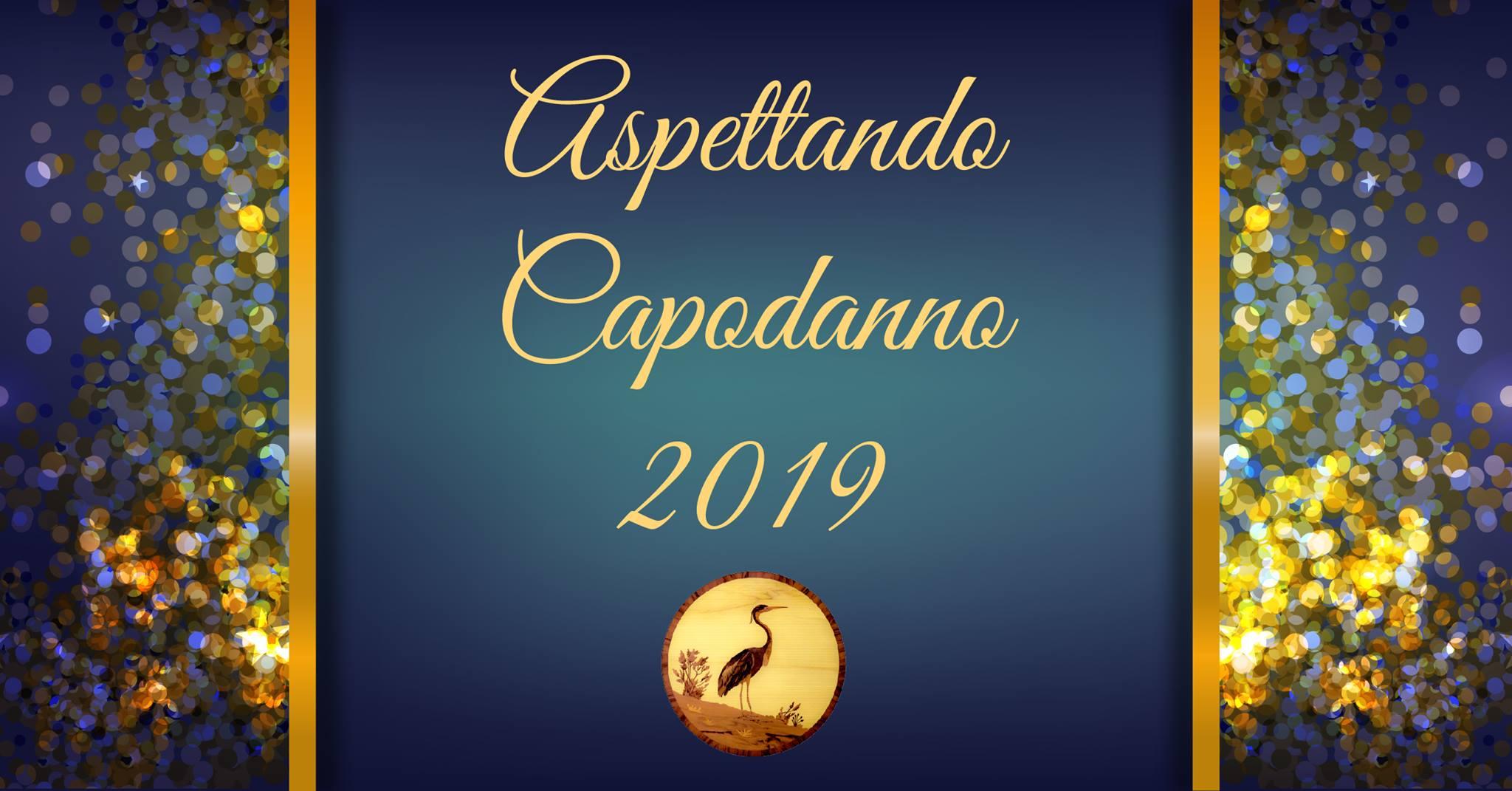 Aspettando Capodanno 2019