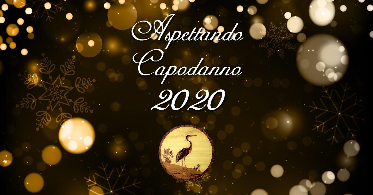 2019.12.31 Capodanno - Airone Lago di Garda