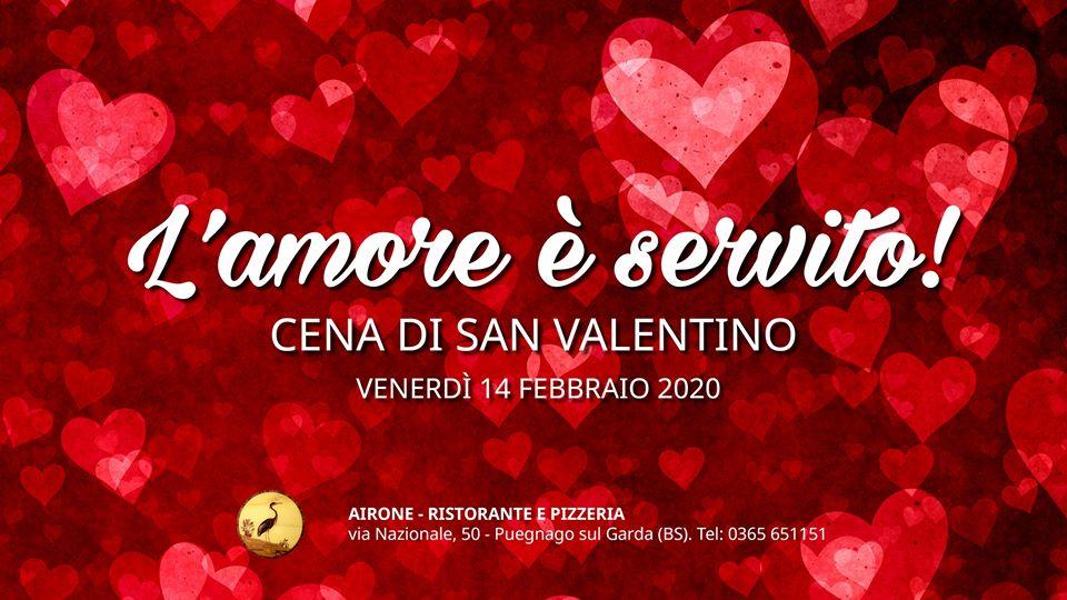 2020.02.14 San Valentino - Airone Lago di Garda